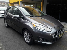 Ford Fiesta Sedan 1.6 16v Se Flex Powershift 4p. Extra!!