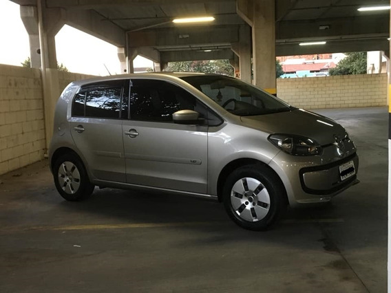 Up Move 1.0 Volkswagen