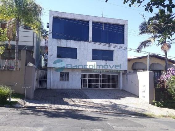 Casa Para Alugar Jardim Paraiso, Casa Para Alugar Em Campinas - Ca02037 - 34109277
