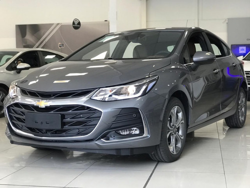Chevrolet Cruze Ii 5 P Premier Ii At 20121 Stock Fisico Hmc