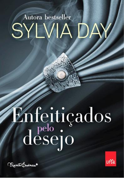 Livro Enfeitiçados Pelo Desejo Day,sylvia Lacrado Editora