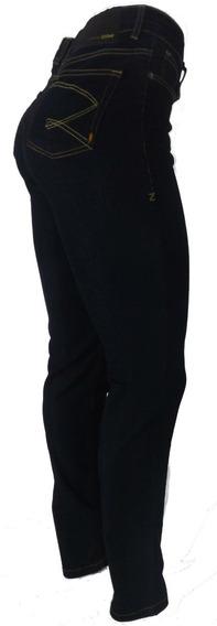 Calça Jeans Zoomp Fem Miss América-uni000645-universizeplus
