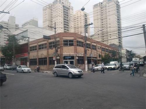 Esquina Rua Da Mooca - Pj53242
