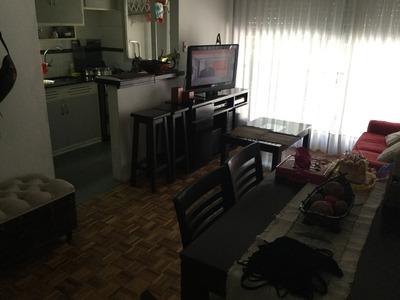 Dueño Vende Impecable Apartamento En El Corazón De Pocitos.