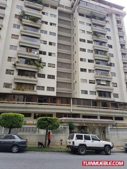 Apartamentos En Venta Tzas Del Avila Fr 19-12305