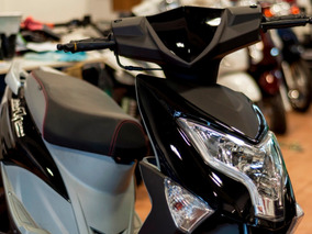 Scooter Strato Fun Motomel Scooter Megamoto