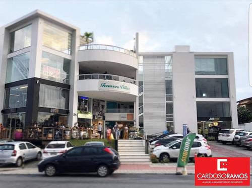 Imagem 1 de 12 de Terrazzo Vilas - Aluguel De Salas E Lojas Em Vilas Do Atântico - Cm00189 - 4832521