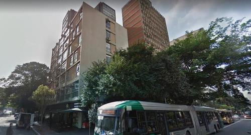 Imagem 1 de 13 de 273- Cjto Comercial Av Brigadeiro Faria Lima, 5 Salas, 118m²