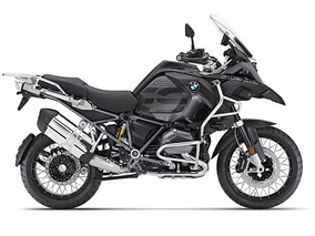 2018 Bmw R 1200 Gs Adventure Okm