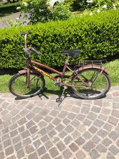 Bicicleta Olmo Para Niña/o Envíos Al Interior