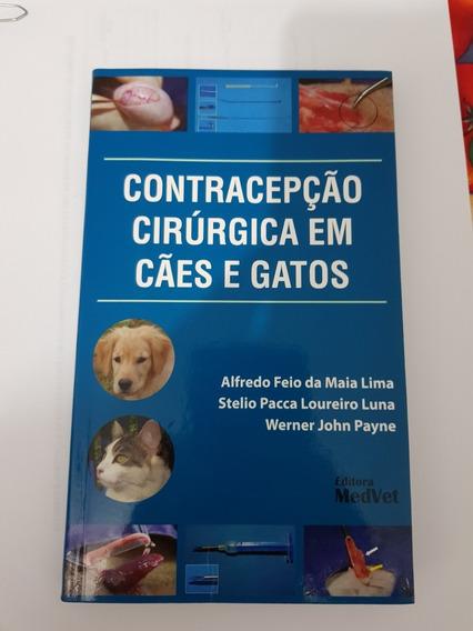 Contracepção Cães E Gatos