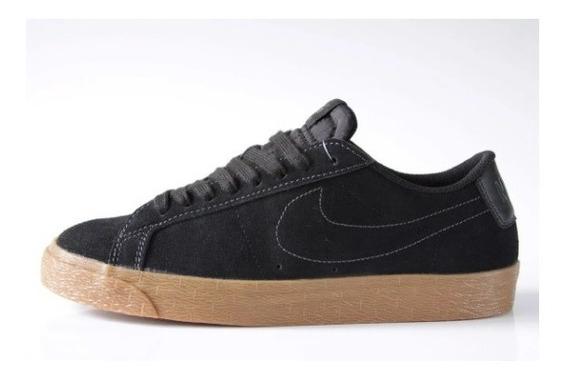 Tênis Nike Sb Blazer Zoom Low 10395 Original