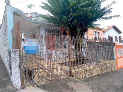 Imagem 1 de 15 de Casa - Vila Bela - Ref: 7608 - V-7608