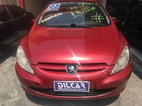 Peugeot 307 Rallye Rodas 17 Dilcar