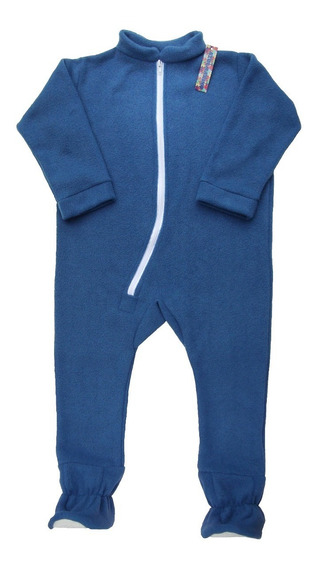 Dormilón De Polar 3 Años - Pijama
