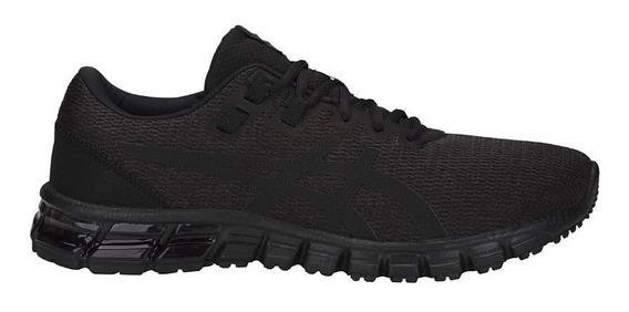 Asics Zapatillas Running Hombre Gel Quantum 90 Negro - Negro