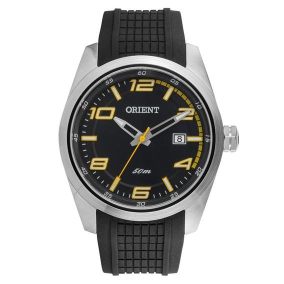 Relógio Orient Mbsp1020 Pypx - Original Com Nota Fiscal