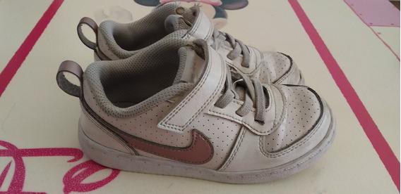 Vendo Zapatillas Nike De Niños