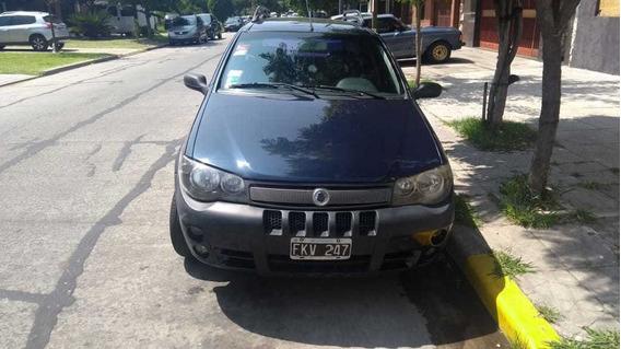 Fiat Palio 1.8 R Abs 2006