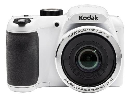 Imagen 1 de 4 de Kodak Pixpro Astro Zoom AZ252 compacta color  blanco