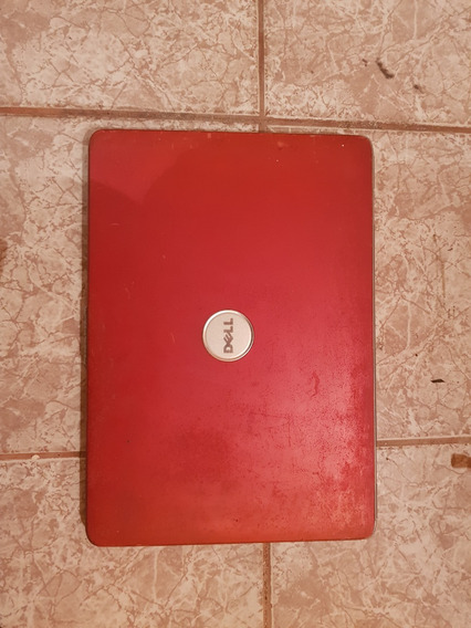 Notebook Dell Pp29l 15,4 160gb Hd 2gb Ram