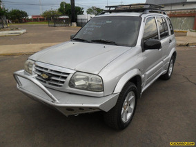 Chevrolet Grand Vitara 5 Ptas. - Sincronico