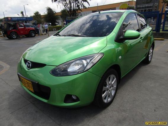 Mazda Mazda 2 Gt Full Equipo