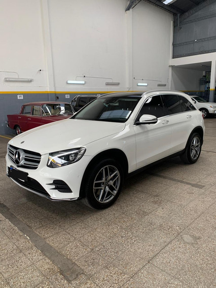 Mercedez Benz Glc 300 Amg Line 2.0 Turbo 241 Hp Particular