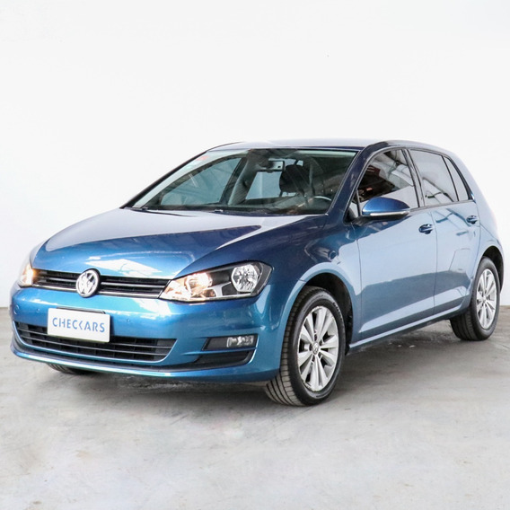 Volkswagen Golf 1.4 Comfortline Tsi Dsg At - 36008 - C