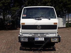 Volkswagen Vw 12140 T Chassi Bom Estado Diferencial Simples