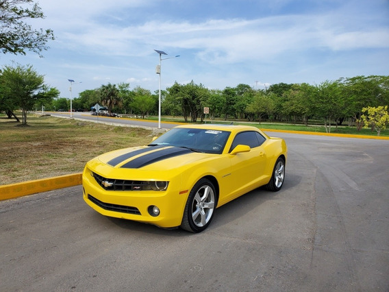 Chevrolet Camaro Lt V6 At 2011