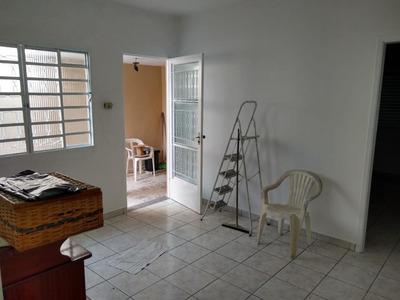 Casa À Venda - Pauliceia - São Bernardo Do Campo/sp - Ca3763