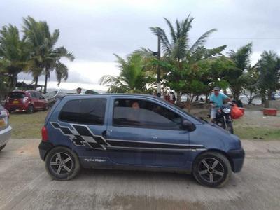 Renault Twingo Dinámica