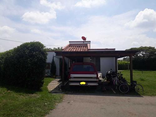 Casa En Condominio Campestre La Morada Jamundi Cali