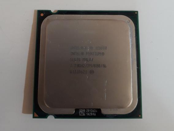 Processador Pentium E5800 Slgtg 3.20ghz 2mb Lga775