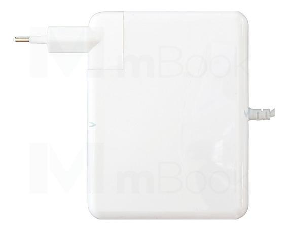 Fonte Carregador Magsafe 85w P/ Apple Macbook E Pro 15 / 17