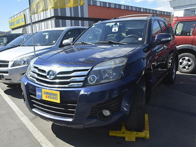 Great Wall Haval Haval H3 Le 2.0 2014
