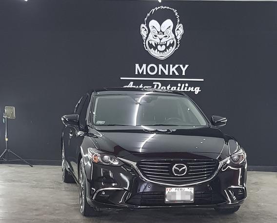 Mazda Mazda 6 High