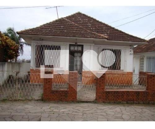 Casa De 5 Dormitórios No Passo Da Areia - 28-im415815