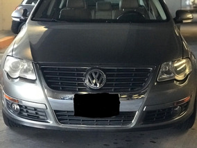 Volkswagen Passat 3.6 V6 Prime Package At 2008