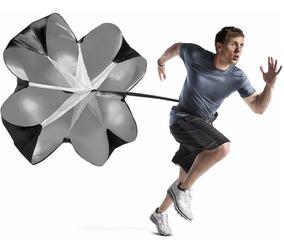 Parachute Paracaidas Para Mejorar Velocidad Atletismo D1023