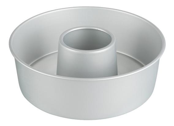 Molde Para Rosca De 30cm Ekco Bakers Secrets De Aluminio