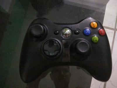 Controle De Xbox
