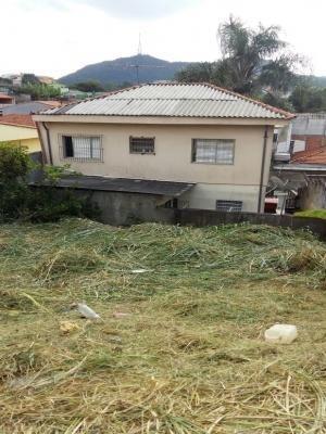 Ref.: 9805 - Terreno Em São Paulo Para Venda - V9805