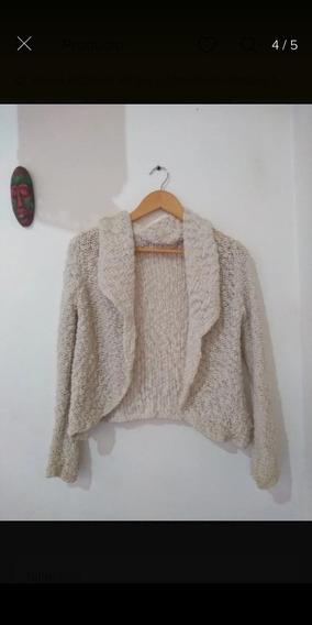 Sweater Campera Ossira