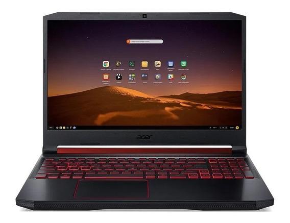 Notebook Gamer Acer Nitro 5 An515-54-75fj