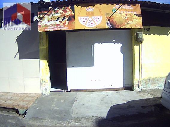 Casa A Venda No Conjunto Ceará - 229