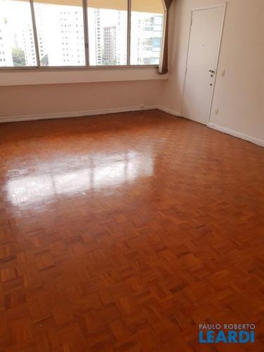 Imagem 1 de 14 de Apartamento - Itaim Bibi  - Sp - 639402