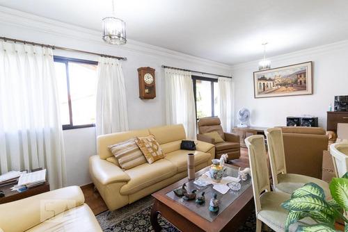 Apartamento À Venda - Pinheiros, 3 Quartos,  130 - S893111078