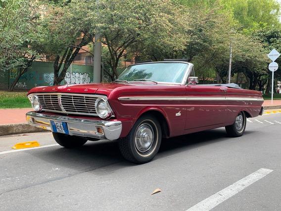 Ford Falcon Convertible 1965